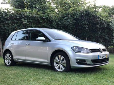 brugt VW Golf 1.6tdi