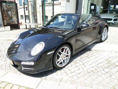 used Porsche 911 Carrera 4S Cabriolet 997 PDK
