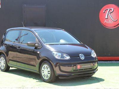 usado VW up! 1.0 BlueMotion 44mil kms