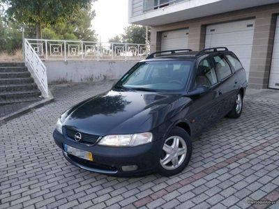 usado Opel Vectra 2.0 Dti 100Cv AC