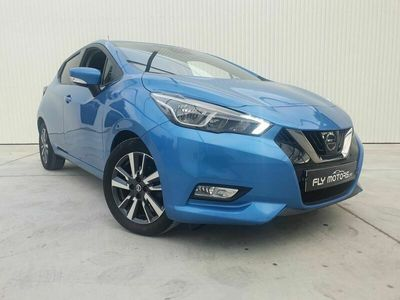 usado Nissan Micra 1.5Dci N-Connecta S/S