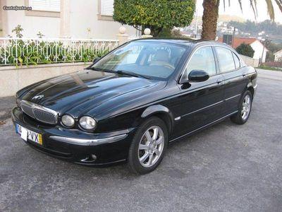 usado Jaguar X-type 2.0 Diesel