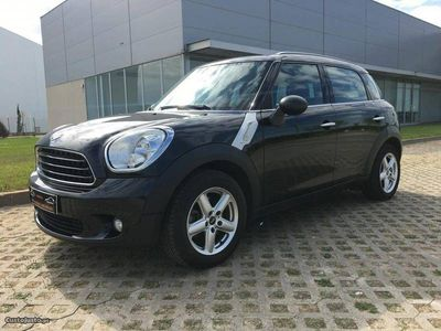 usado Mini Countryman 1.6