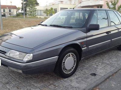 usado Citroën XM V6 - 91