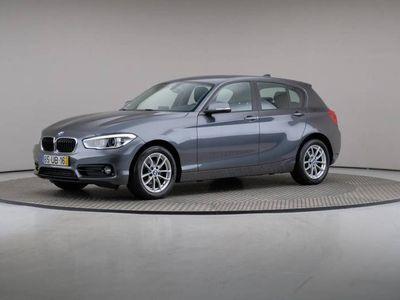 usado BMW 116 1 Serie d Line Sport