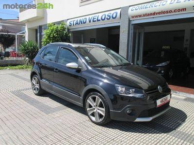 usado VW Polo Cross 1.6 TDi