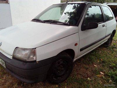 usado Renault Clio Societe