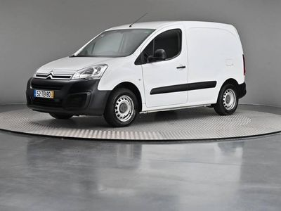 usado Citroën Berlingo 1.6 BlueHDi L1 Club
