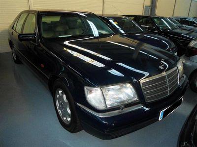 usado Mercedes 350 ---