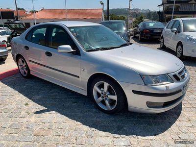 usado Saab 9-3 2.2 TiD