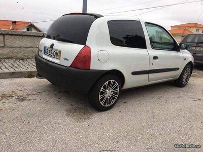 usado Renault Clio Clio