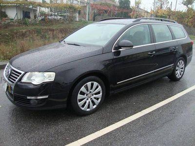usado VW Passat higline tdi 105 cv. -