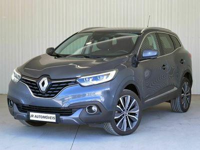 usado Renault Kadjar 1.6 DCI 130CV INTENS