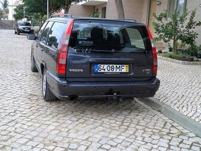 usado Volvo V70 T 5 - 98