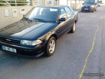 usado Toyota Carina II XL 1.6 16v