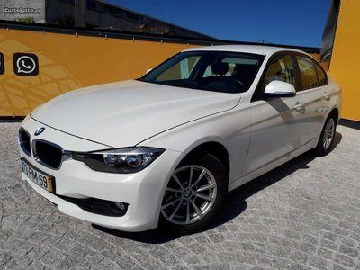 usado BMW 318 d Auto Nacional