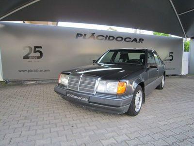 usado Mercedes 200 DIESEL
