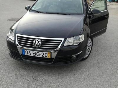 usado VW Passat 2.0 tdi sw highine