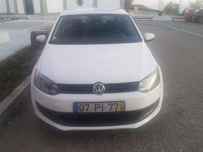 usado VW Polo Polo1.2 Tdi 2014
