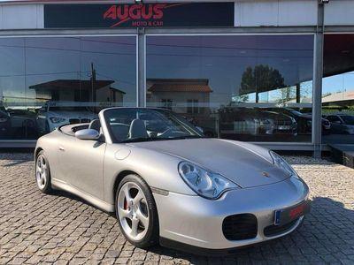 usado Porsche 911 Carrera 4S Cabriolet 911 CARRERA 4S