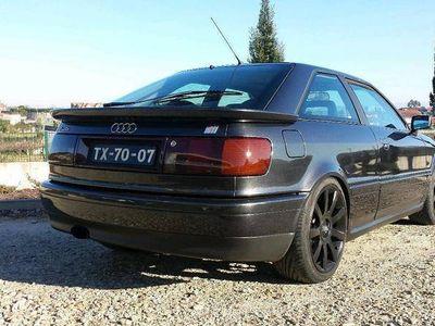 second-hand Audi S2 80Quattro