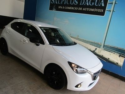 usado Mazda 2 1.5 SKY EVOLVE NAVI