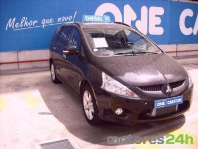 usado Mitsubishi Grandis 2.0 DI-D 140CV