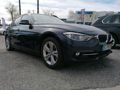 usado BMW 330e ELECTRIC DRIVE LINE SPORT AUTO