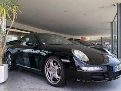 brugt Porsche 997 S Triptronic