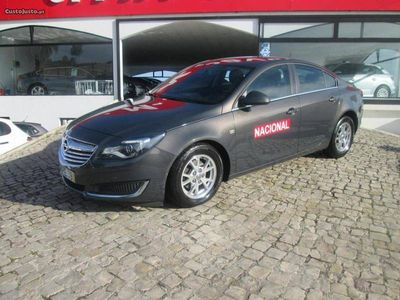 used Opel Insignia 2.0 cdti selec. s/s