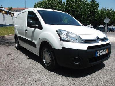 usado Citroën Berlingo 1.6 hdi iva dedutivel