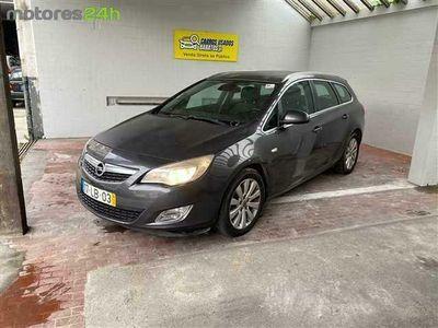 usado Opel Astra ST 1.7 CDTi Cosmo
