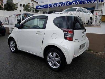 usado Toyota iQ d4d -