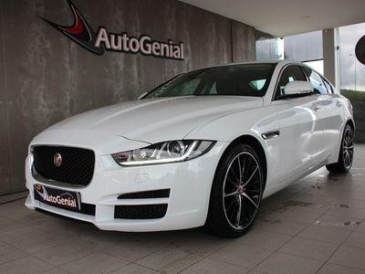 usado Jaguar XE 2.0 PRESTIGE 180CV