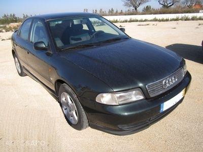 usado Audi A4 1.6 Confort (101cv) (4p)