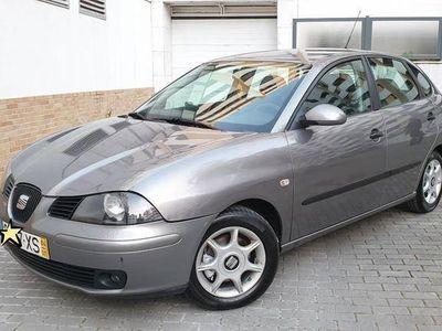 brugt Seat Ibiza 1.2 A/C 118.000KMS