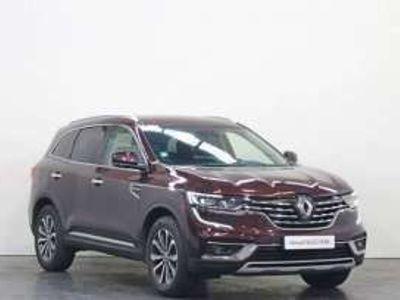 usado Renault Koleos Diesel