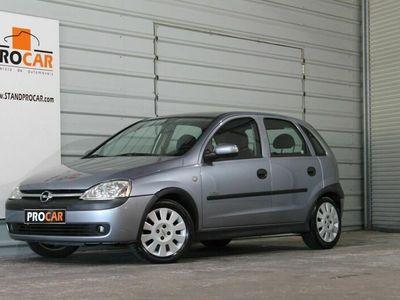usado Opel Corsa 1.2 16V Elegance