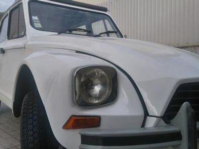 usado Citroën Dyane Dyane6