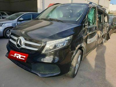 usado Mercedes V250 ---