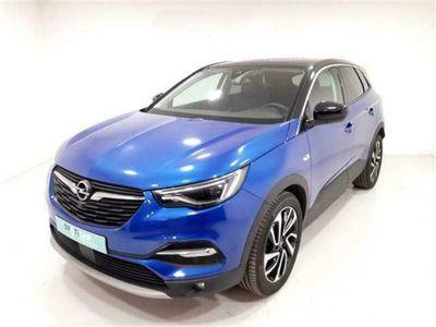usado Opel Grandland X 1.5 CDTI Ultimate AT