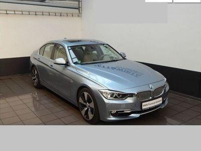 usado BMW ActiveHybrid 3 Série 3