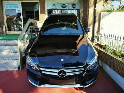 usado Mercedes C350 Hybrido Plug-in
