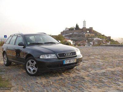 usado Audi A4 Wagon
