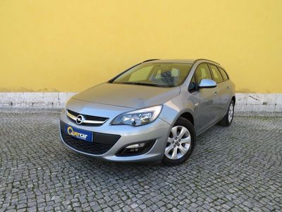 usado Opel Astra Sports Tourer 1.3 CDTI ENJOY S/S
