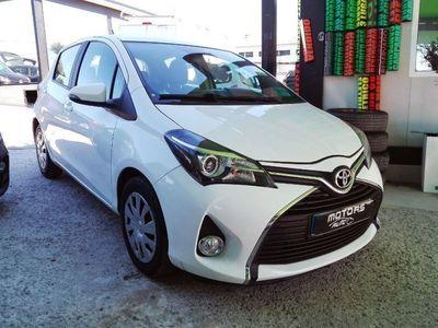 gebraucht Toyota Yaris ---