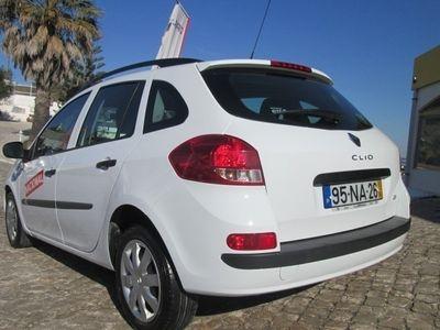 usado Renault Clio BREAK 1.5 DCI CONFORT