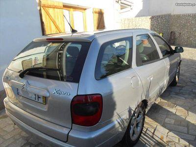 usado Citroën Xsara BREAK -