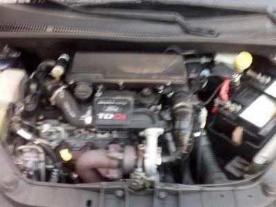 usado Ford Fiesta 1.4tdci semi novo -