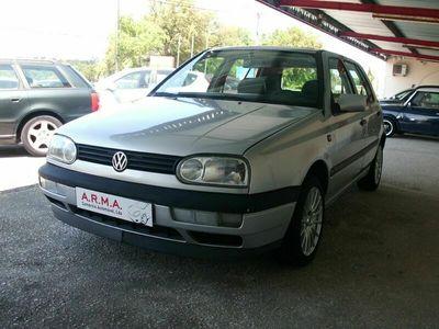 usado VW Golf ---